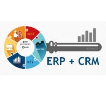 Разработка ERP и CRM
