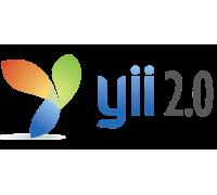 Разработка на yii2