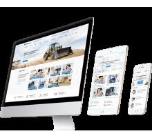 Битрикс Аспро: Корпоративный сайт 2.0