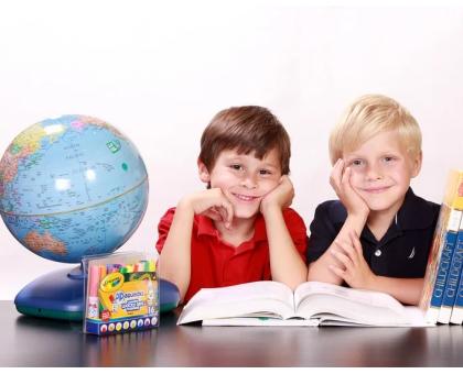 Создание сайта для Школы