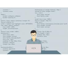 Доработка сайта на Joomla