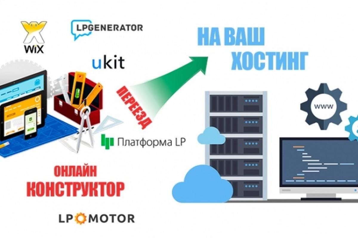регистрация домену ru