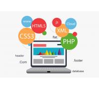 Модернизация и обновление сайта
